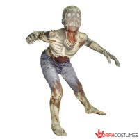Zombie Morphsuit Kind
