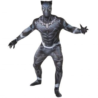 Black Panther Morphsuit