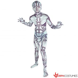 Android Morphsuit Kind
